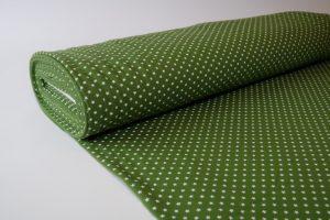 Sweat Sterne grün